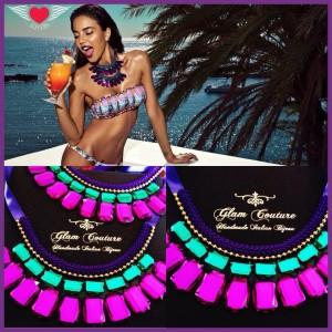 bijoux Glam Couture