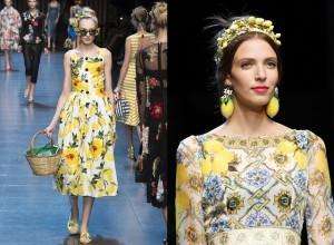 Dolce-Gabbana-spring-summer-2016-lemon